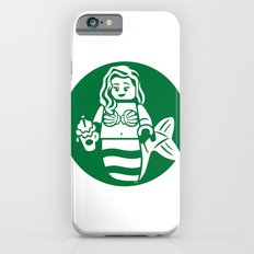 Minifigure Mermaid iPhone 6s Slim Case