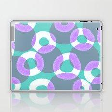 Circles Within Circles Laptop & iPad Skin
