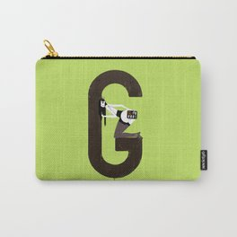 Gemma & Targa Carry-All Pouch