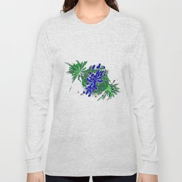 Cell Metaphase Long Sleeve T-shirt