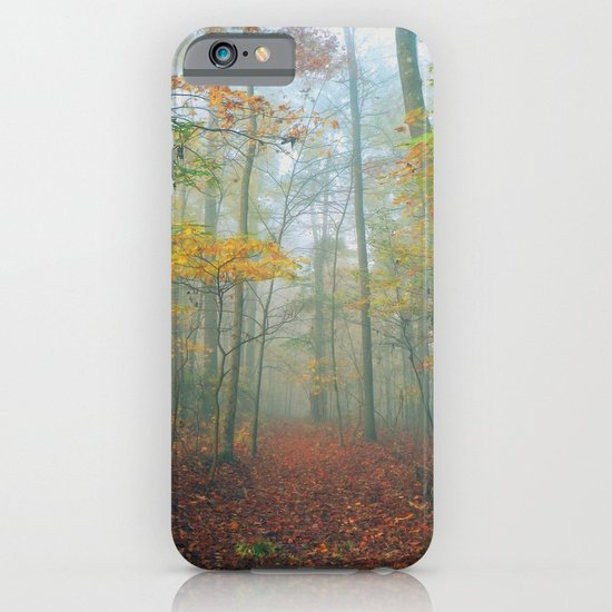 Find Your Path iPhone & iPod Case