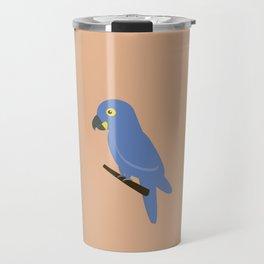 Ararinha Azul Travel Mug