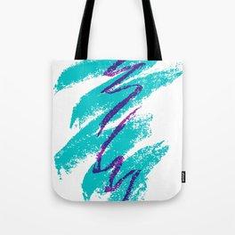 Jazz cup Tote Bag