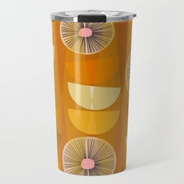 Behind The Fence  #society6 #buyart #decor Travel Mug