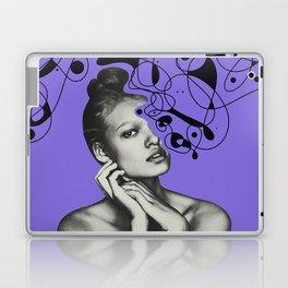 Abstraction - version 5. Laptop & iPad Skin