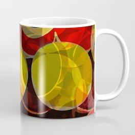 circle fractures Coffee Mug