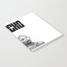 PSYCHO - JANET LEIGH Notebook