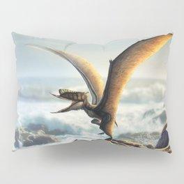 Dsungaripterus Weii Restored Pillow Sham