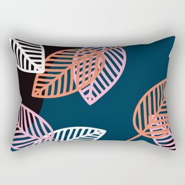FROND:02 Rectangular Pillow