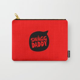 swag daddy style new 2018 case covers sticker stickers cute art popular Carry-All Pouch