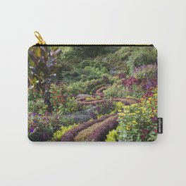 Winding Path Carry-All Pouch
