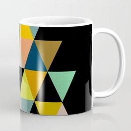 Abstract #821 Coffee Mug