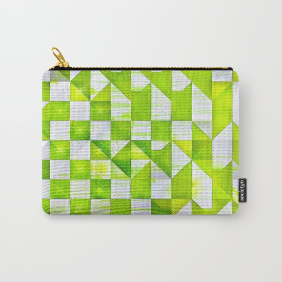 lymynlyme Carry-All Pouch