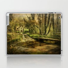 Hunworth Ford Laptop & iPad Skin