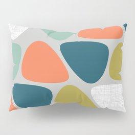 MCM Lozenge Pillow Sham