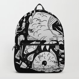 Mad Love Backpack