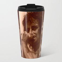 'AC/DC Mosaic I' Travel Mug