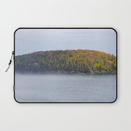 From Winter to Summer Laptop Sleeve