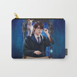 Ravenclaw SungYeol Carry-All Pouch