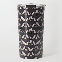 Sierra-Grey Travel Mug