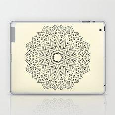 Mandala 6 Laptop & iPad Skin