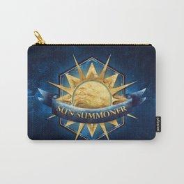Sun Summoner Carry-All Pouch