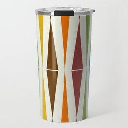 Mid-Century Modern Art 1.4 Travel Mug