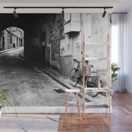 Bicicletta (Florence) Wall Mural