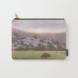 Spring Mood II Carry-All Pouch
