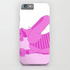 ROLLER GIRL iPhone 6s Slim Case