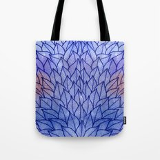 Leaves / Nr. 2 Tote Bag