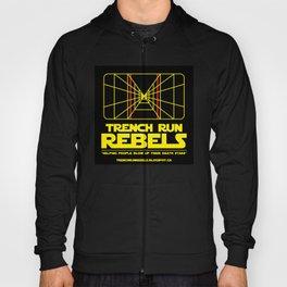 Trench Run Rebels Hoody