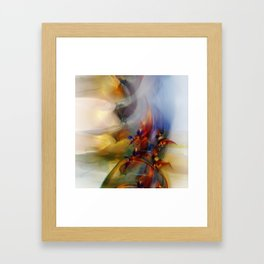 Elbium Framed Art Print