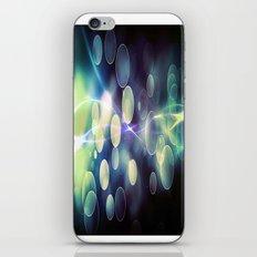 Graphic Design iPhone & iPod Skin