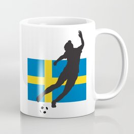 Sweden - WWC Coffee Mug