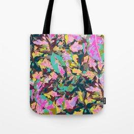 Claro de Luna Tote Bag