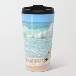 Haleiwa Surf Travel Mug