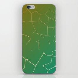 Spherique design elements, Deluxe iPhone Skin