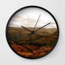 Hevellyn  Wall Clock