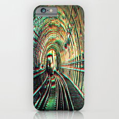 Metro  iPhone 6s Slim Case