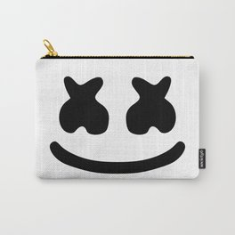 marshmellow Carry-All Pouch