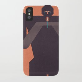 Sorry Giant iPhone Case