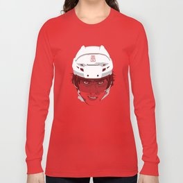 Alex Ovechkin, Superhero Long Sleeve T-shirt