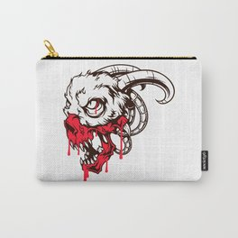 Evil - Demon Carry-All Pouch