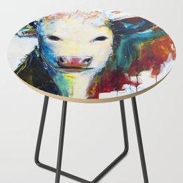 Rufus Side Table