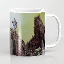 Home Planet #8 Coffee Mug