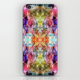 Cunning Fusion iPhone Skin