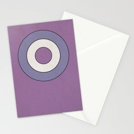 Hawkguy Stationery Cards