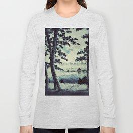 A Long Trip to Kana Long Sleeve T-shirt