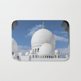 Moschea Sheikh Zayed Bath Mat
